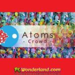 Toolchefs Atoms Crowd 2.1.3 for Houdini, Maya, Katana Free Download