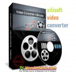 Xilisoft Video Converter Ultimate 7.8.23 Build 20180925 + Portable macOS Free Download
