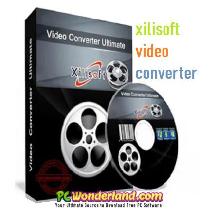 xilisoft video converter full version free download with key