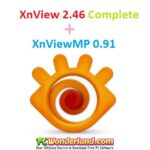 XnView 2.46 Complete + XnViewMP 0.91 Free Download