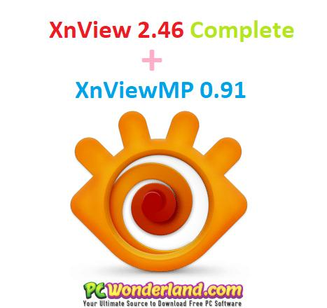 xnview mp full download