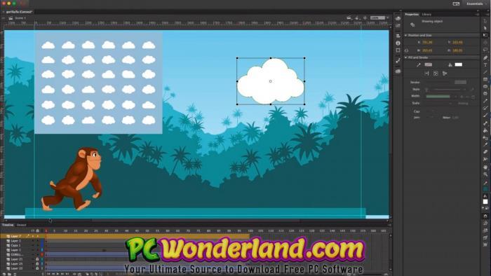 animate cc free download full