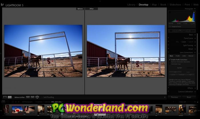 Adobe Photoshop Lightroom Classic CC 2019 Free Download - PC Wonderland