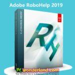Adobe RoboHelp 2019 Free Download