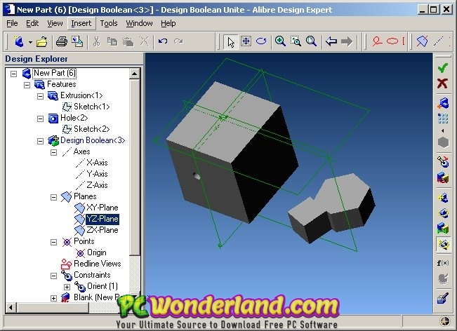 Alibre Design Expert 2018 0 1 Free Download Pc Wonderland