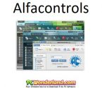 AlphaControls 14.03 Beta for D5-XE10.2 Free Download