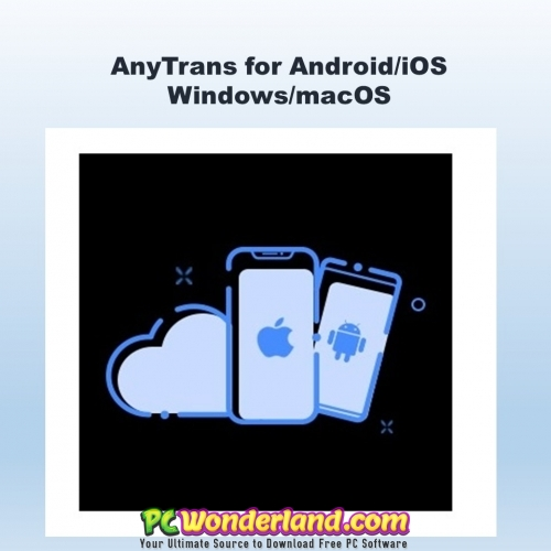 anytrans android to mac
