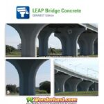 Bentley LEAP Bridge Steel and Concrete CONNECT Edition 18 Free Download