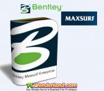 Bentley Maxsurf Connect Edition 21 Free Download