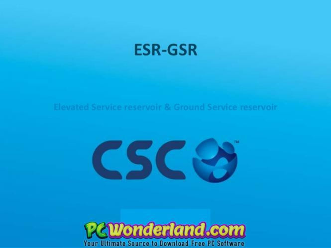 CSC ESR-GSR 4 0 Free Download - PC Wonderland
