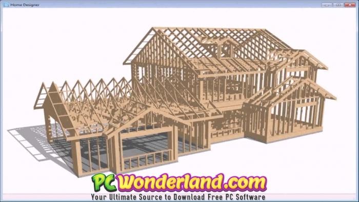 Chief Architect Home Designer Professional 2019 Free Download Pc Wonderland