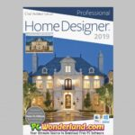 Chief Architect Home Designer Professional 2019 Free Download