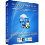 Complete Internet Repair 5.2.3 Build 3990 Free Download