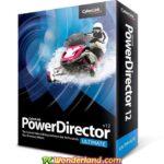 CyberLink PowerDirector Ultimate 17.0.2126.0 Free Download