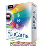 CyberLink YouCam Deluxe 8 Free Download