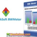 DeskSoft BWMeter 7.7.2 Free Download