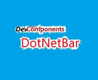 DevComponents DotNetBar 14 1 0 33 Free Download - PC Wonderland