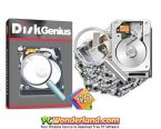 DiskGenius Professional 5.0.0.589 Portable Free Download
