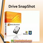 Drive SnapShot 1.46.0.18171 Free Download