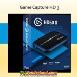 Game Capture HD 3 Free Download