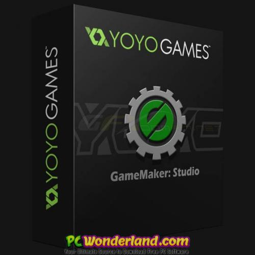 gamemaker studio 2 full free download