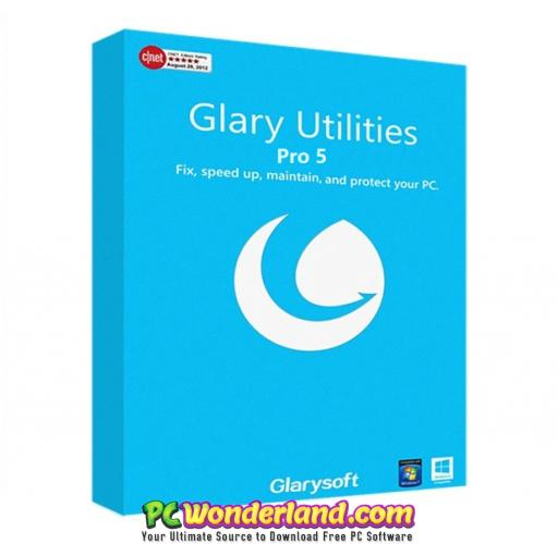 Scarica glary utilities 5. 113. 0. 138 filehippo. Com.