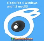 ITools Pro 4.3.9.5 Windows and 1.8.0.4 macOS Free Download