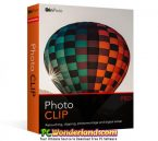 InPixio Photo Clip Professional 8.6.0 + Portable Free Download
