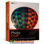 InPixio Photo Clip Professional 8.6.0 + Portable Free Download