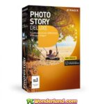 MAGIX Photostory 2019 Deluxe 18.1.1.53 Free Download