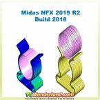 Midas NFX 2019 R2 Build 2018 Free Download