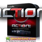 Mirillis Action 3.5.1 Free Download