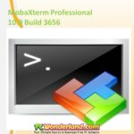 MobaXterm Professional 10.9 Build 3656 Free Download