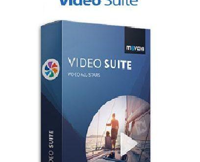 Movavi Video Suite 18 + Portable Free Download - PC Wonderland