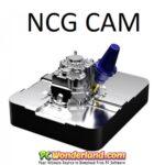 NCG CAM 16.0.03 Free Download