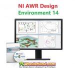 NI AWR Design Environment 14 Free Download