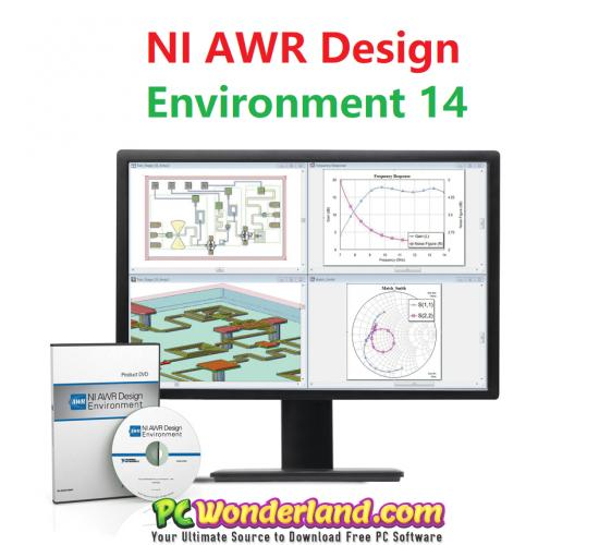 Ni Awr Design Environment 14 Free Download Pc Wonderland