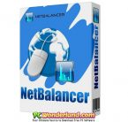 NetBalancer 9.12.5 Build 1716 Free Download