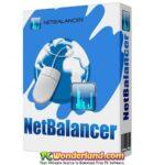 NetBalancer 9.12.5 Build 1716 Free Download