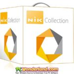 Nik Collection 2018 by DxO 1.2.15 Free Download