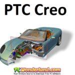 PTC Creo 5.0.2.0 and 4.0 M060 HelpCenter Free Download