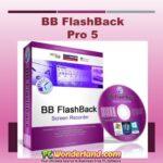 BB FlashBack Pro 5 Free Download
