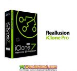 Reallusion iClone Pro 7 Free Download