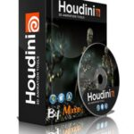 SideFX Houdini FX 16.5.536 Windows and 16.0.621 macOS Free Download