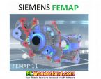 Siemens FEMAP 12.0 with NX Nastran Free Download