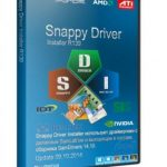 Snappy Driver Installer 1.18.9 Diverpacks 18.09.4 Free Download