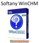 Softany WinCHM Pro 5.27 Free Download