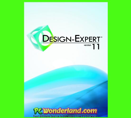 Stat Ease Design Expert 11 Free Download Pc Wonderland