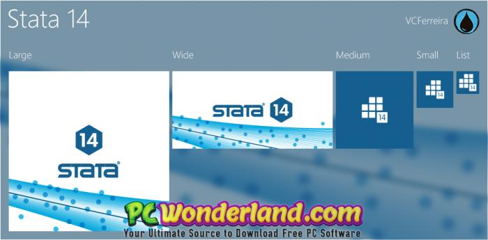 StataCorp Stata MP 15 1 Free Download - PC Wonderland