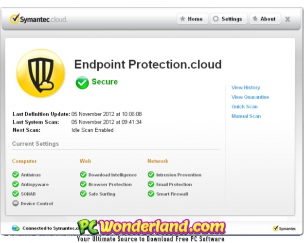 Install symantec endpoint protection manager 12. 1 youtube.